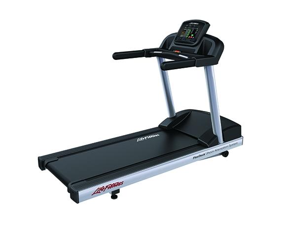 美国力健(Life Fitness)Activate 跑步机