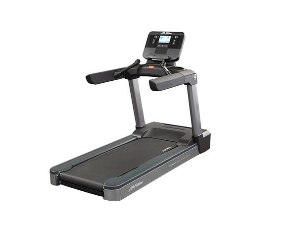 美国力健(Life Fitness)Integrity荣跃 DX跑步机