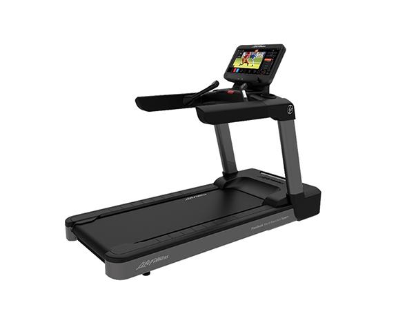 美国力健(Life Fitness)Integrity荣跃 DST跑步机