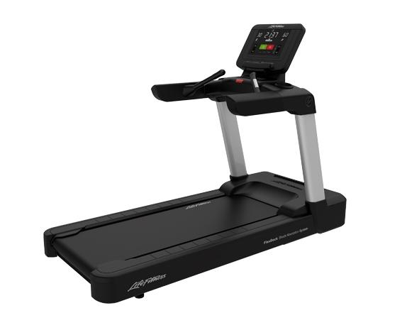 美国力健(Life Fitness)Integrity荣跃 SC跑步机