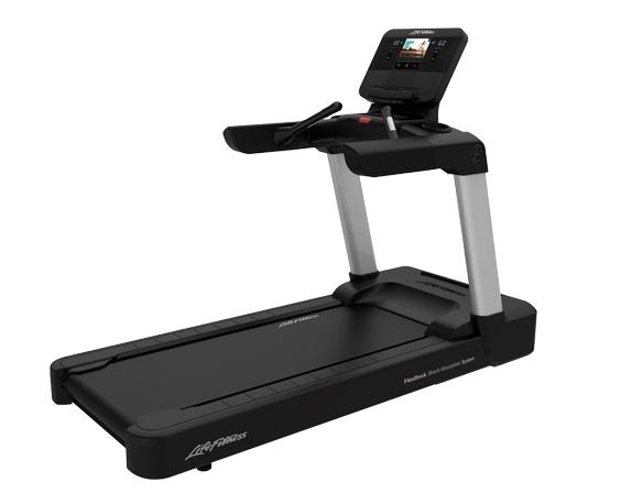 美国力健(Life Fitness)Integrity荣跃 SX跑步机