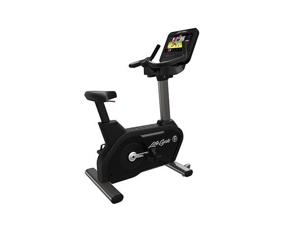 美国力健(Life Fitness)Integrity荣跃 DST直立式健身单车