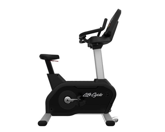 美国力健(Life Fitness)Integrity荣跃 SC直立式健身单车
