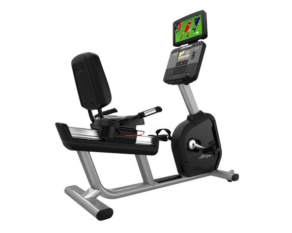 美国力健(Life Fitness)Integrity荣跃 SX靠背式健身单车