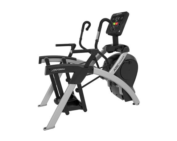 美国力健(Life Fitness)Arc Trainer全身配置弧步训练器DST/SX/SC