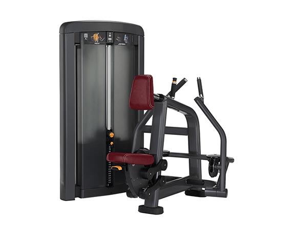 美国力健(Life Fitness)Insignia系列 坐式背肌训练器SSRW
