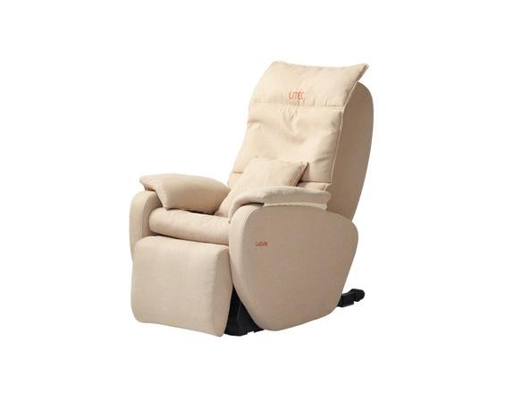 LITEC/久工 LC5000F 电动按摩椅家用零重力全自动多功能全身按摩沙发椅