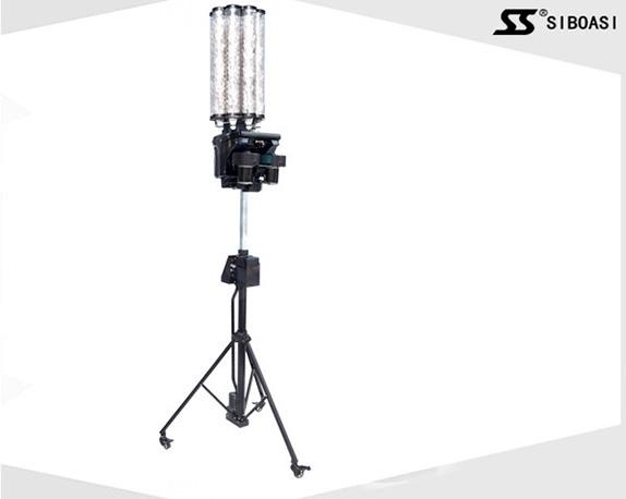 S4025高端智能羽毛球训练系统