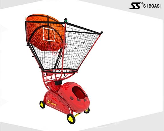 S6809A智能儿童篮球装备