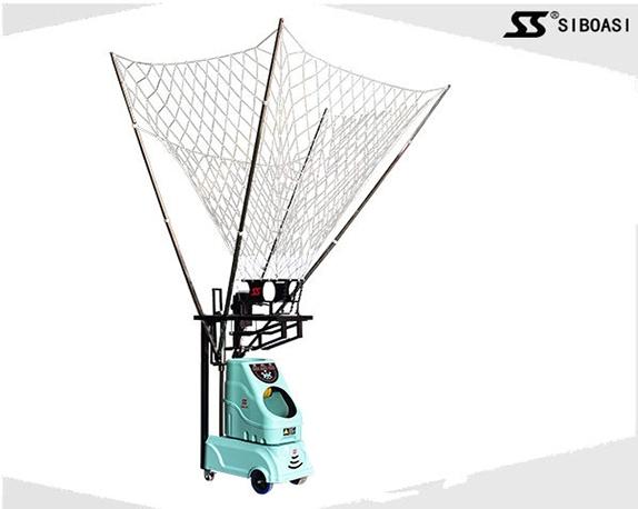 S6839微电脑智能篮球训练系统