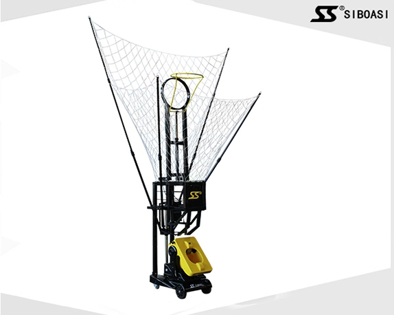 智能排球二传训练装备S662