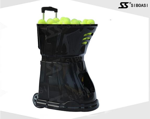 S3015 微电脑智能遥控网球训练系统