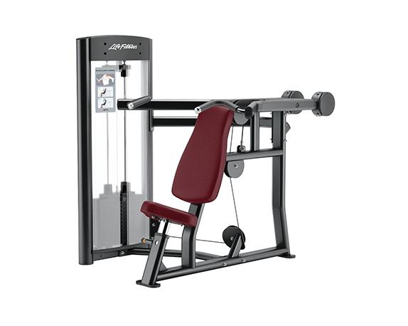 美国力健(Life Fitness)OPTIMA奥体系列 肩膊推举训练器OSSP
