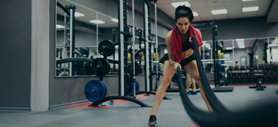 使用健身器材之后觉得肌肉酸痛怎么处理?