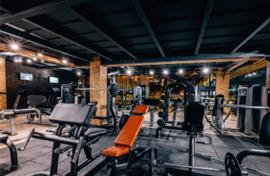 现代健身房设备健身器材的发展趋势