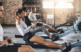 健身房练胸会让乳房变大吗?