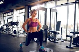 想要这样的腹肌,腹肌板帮忙更高效