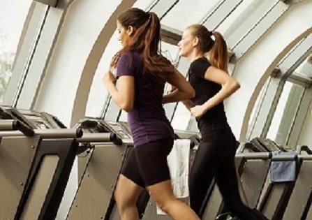 高血压可以使用跑步机跑步吗?
