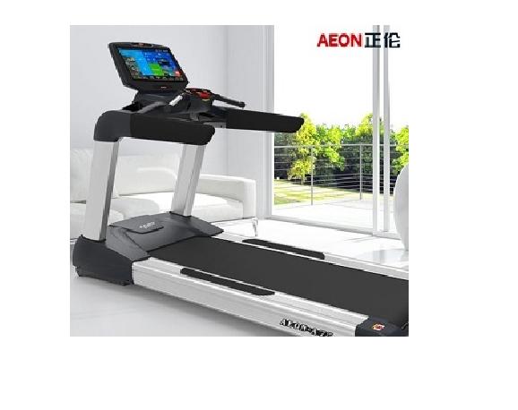 19寸液晶电视商用程控电动跑步机A75T