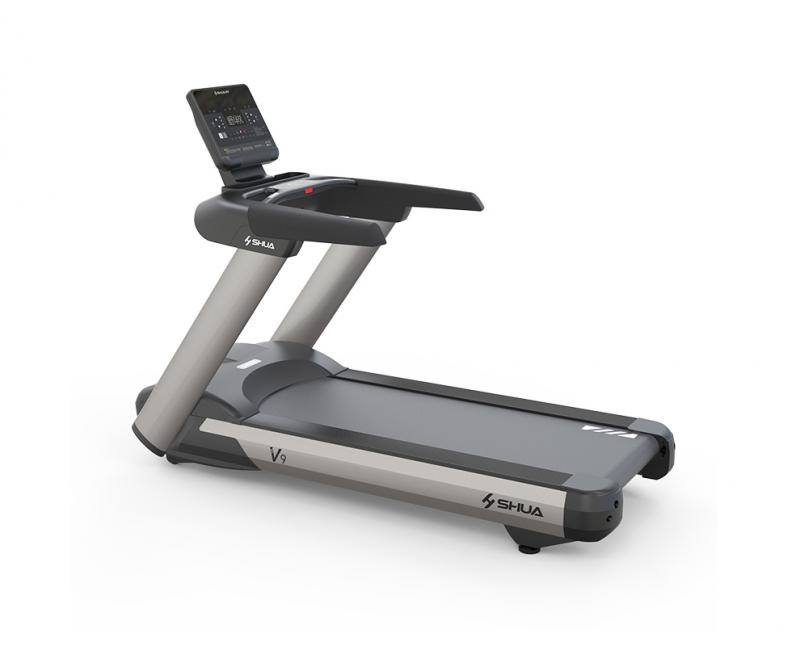 SHUA舒华单功能商用跑步机 电动静音健身房专用健身器材SH-V9