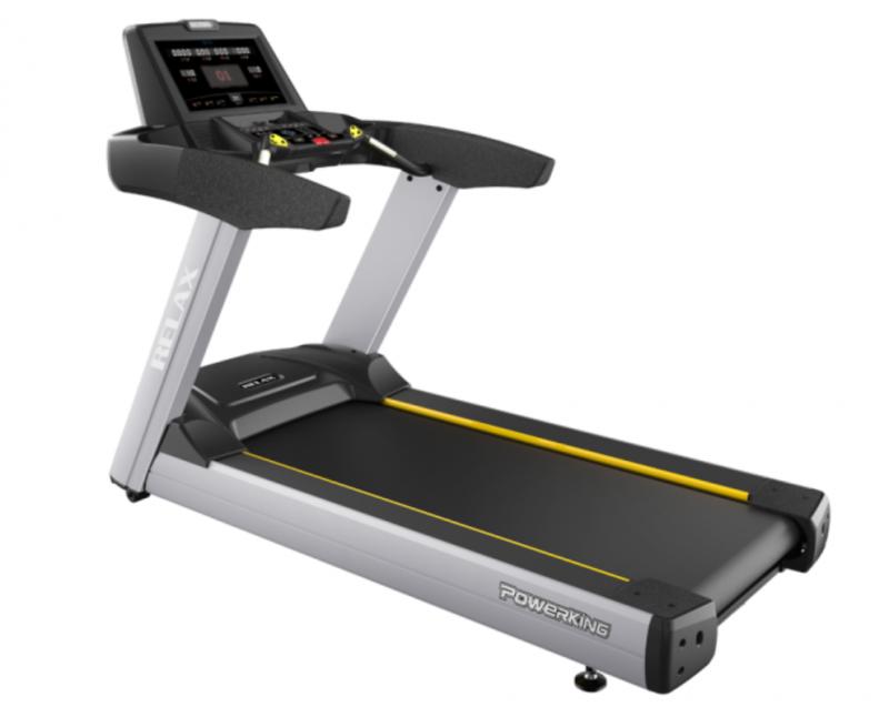 英吉多 RELAX 商用 跑步机 PK12