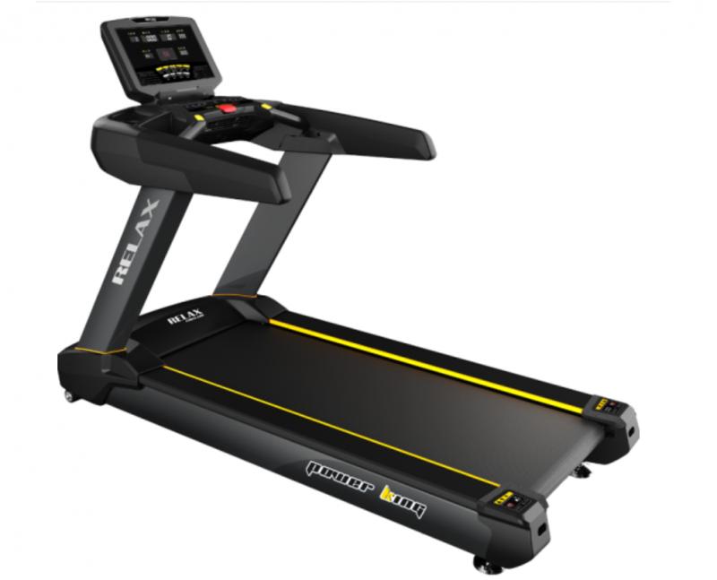 英吉多 RELAX 商用 高端跑步机 PK17
