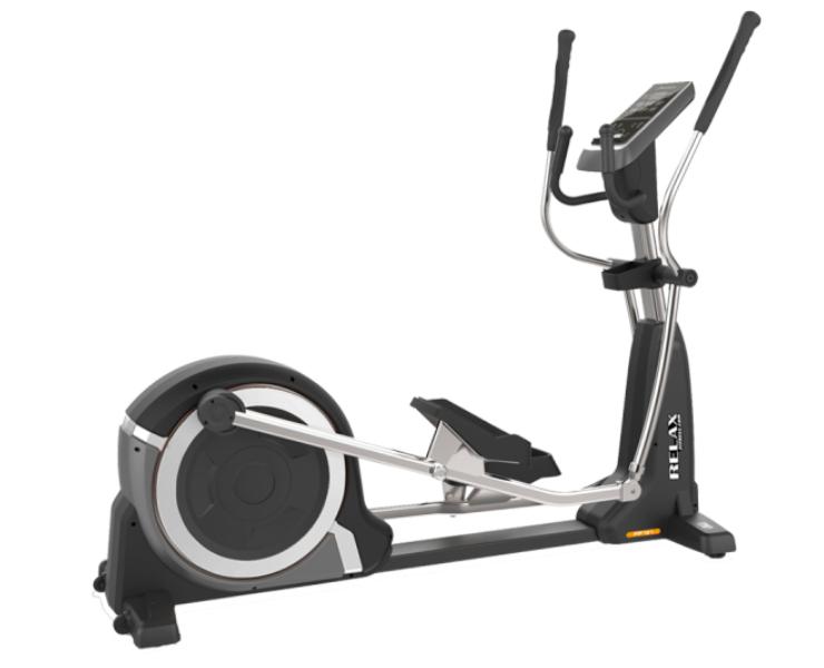 英吉多 RELAX 磁控 商用椭圆机 静音 PP737 健身房 坚固耐用 自发电