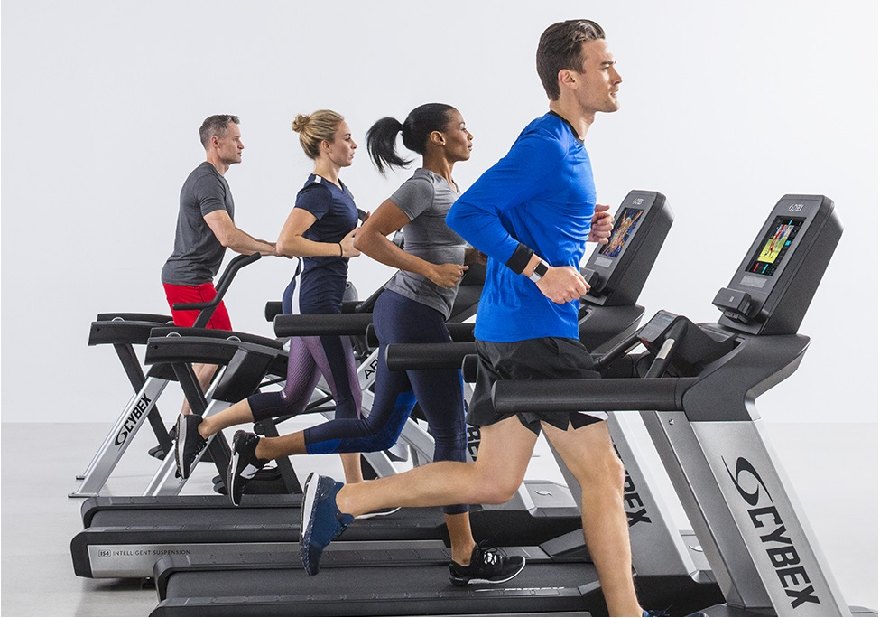 为什么要去健身房锻炼身体?