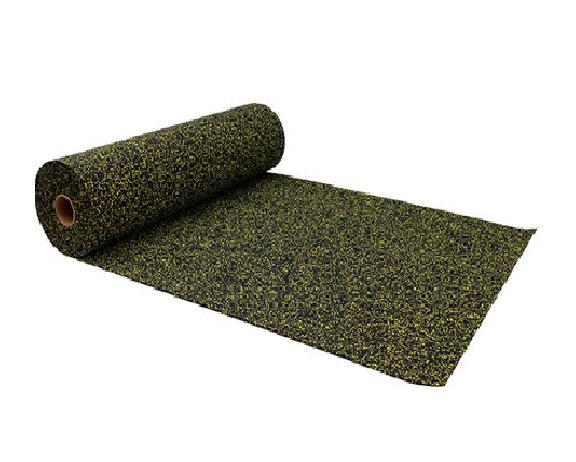 3-12mm健身房地面星彩橡胶弹性环保运动地胶卷材