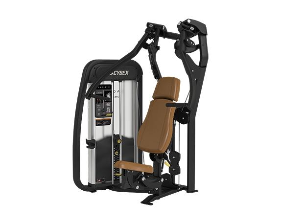 Cybex赛佰斯Eagle NX系列 坐式胸肌推举训练器